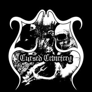 Cursed Cemetery - Logo