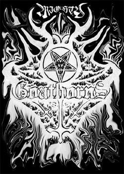Mighty Goathorns - Logo