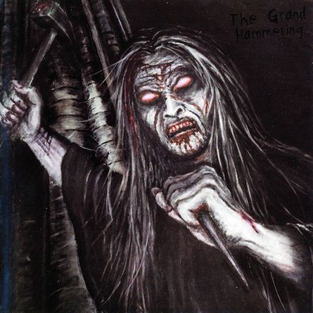 Gloomy Grim - The Grand Hammering