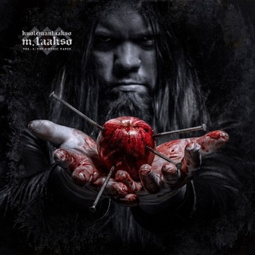 Kuolemanlaakso - M. Laakso - Vol. 1: The Gothic Tapes