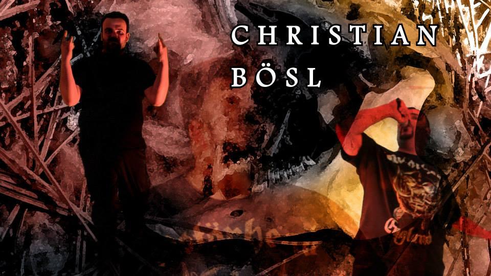 Christian Bösl