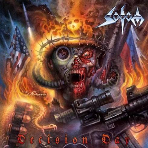 Sodom - Decision Day