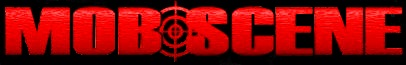 Mob Scene - Logo