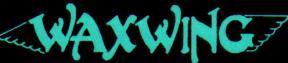 Waxwing - Logo