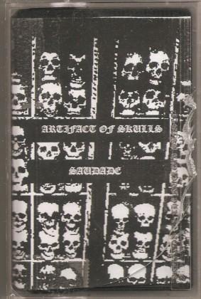 Saudade / Artifact of Skulls - Artifact of Skulls / Saudade
