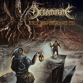 Denominate - Those Who Beheld the End