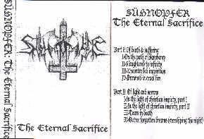 Sühnopfer - The Eternal Sacrifice