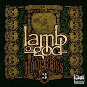 Lamb of God - Hourglass Volume III - The Vault