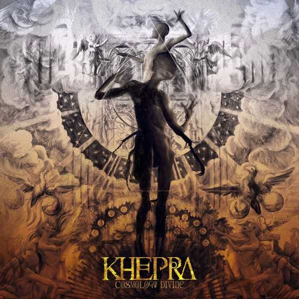 Khepra - Cosmology Divine