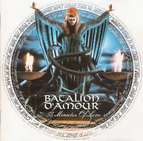 Batalion d'Amour - 55 Minutes of Love