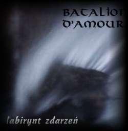 Batalion d'Amour - Labirynt zdarzeń