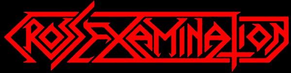 Cross Examination - Logo