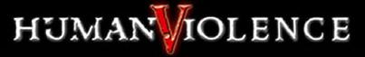 Human Violence - Logo