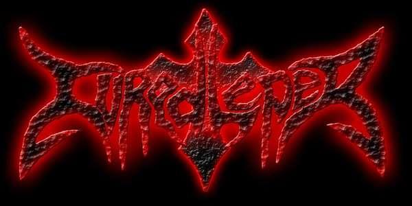 Cured Leper - Logo