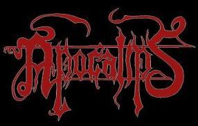 Apocalips - Logo