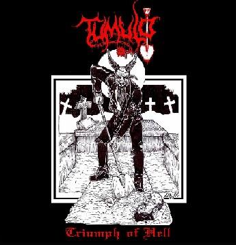 Tümulo - Triumph of Hell