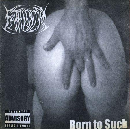 Fetal Decay - Born to Suck