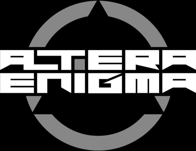 Altera Enigma - Logo