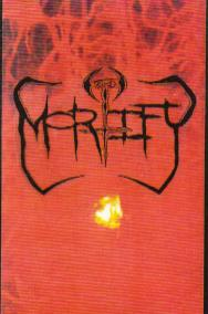 Mortify - ...and Darkness Was Upon