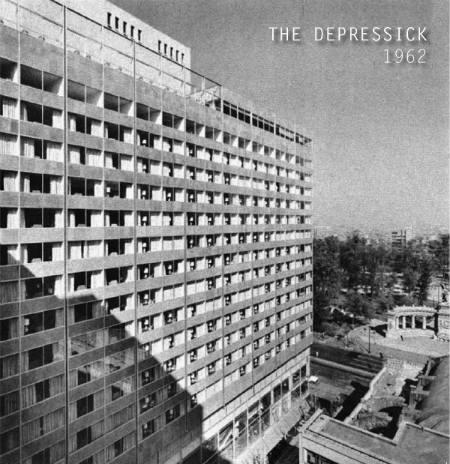 The Depressick - 1962