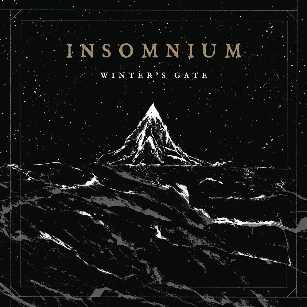 Insomnium - Winter's Gate