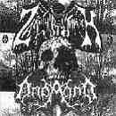 Zarach 'Baal' Tharagh / Ond Aand - Raw Recording 2004