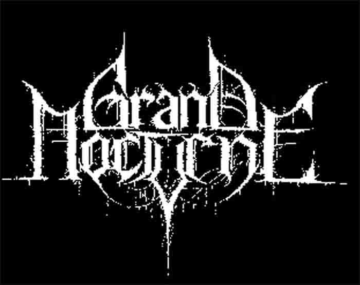 Grand Nocturne - Logo
