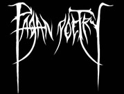 Pagan Poetry - Logo