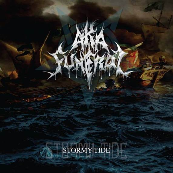 Aka Funeral - Stormy Tide
