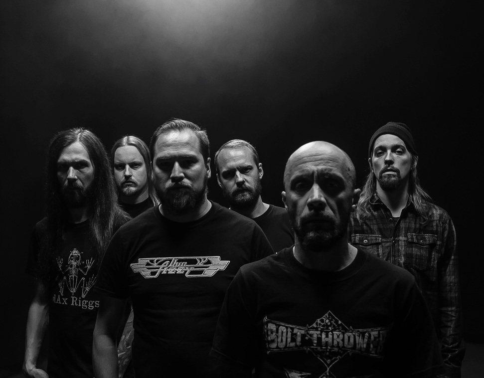Ghost Brigade - Photo