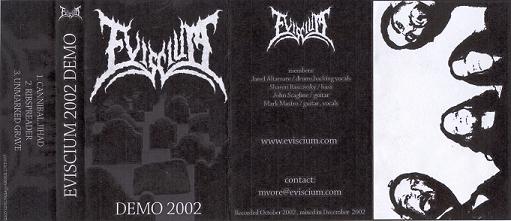 Eviscium - Demo 2002