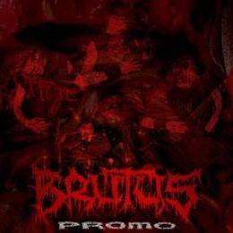 Brutus - Promo