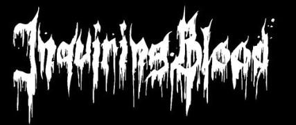 Inquiring Blood - Logo