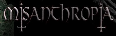 Misanthropia - Logo