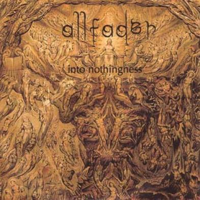 Allfader - Into Nothingness