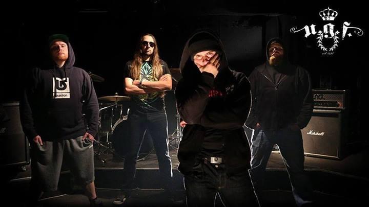 Underground Groove Front - Photo