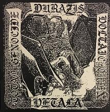 Total Genocide / Vetala / Voltaic Omen / Durazis - Split