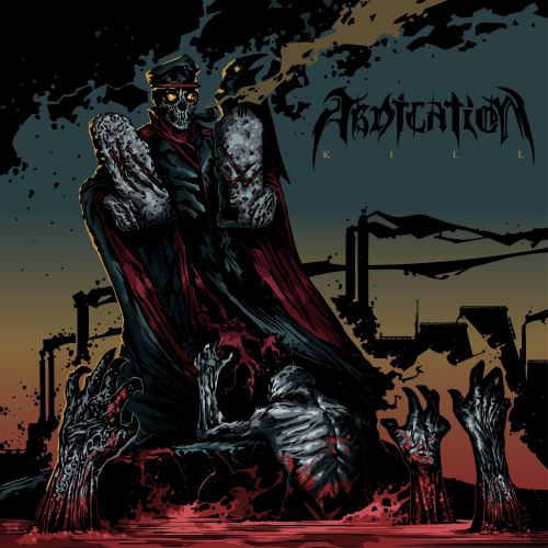 Abdication - Kill