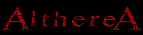 Altherea - Logo