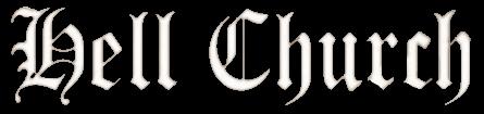 Hell Church - Logo
