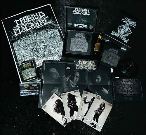 Morbid Macabre - Infierno