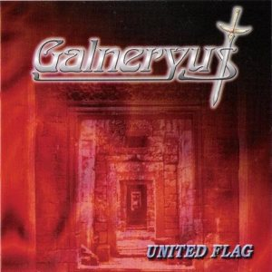 Galneryus - United Flag