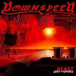 Downspeed - Beast