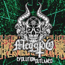 Meggido - Evolution Outlawed