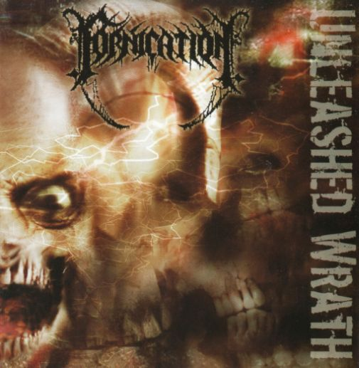 Fornication - Unleashed Wrath