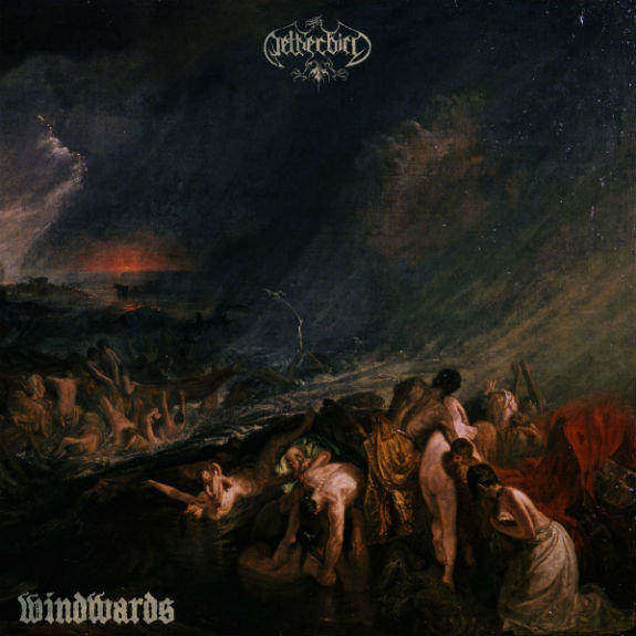 Netherbird - Windwards