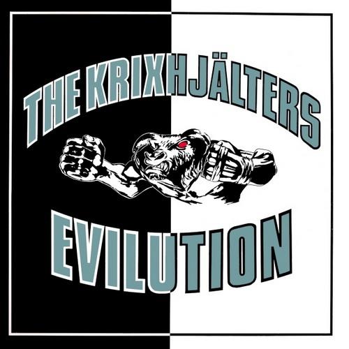The Krixhjälters - Evilution