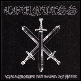 Countess - The Shining Swords of Hate