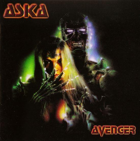 Aska - Avenger