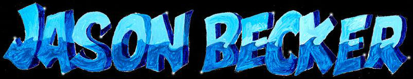 Jason Becker - Logo